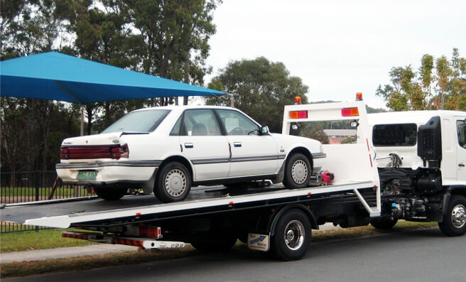 Free Towing Melbourne