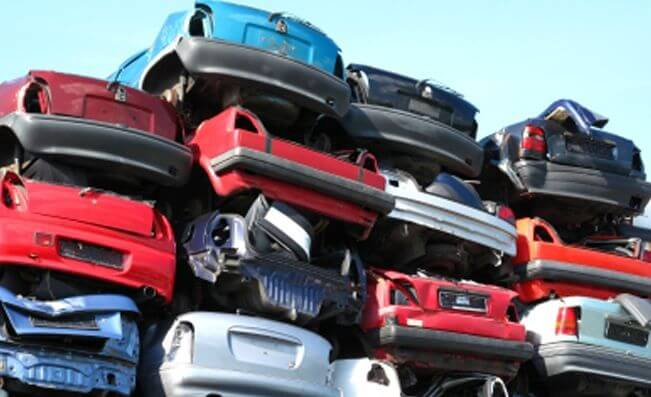 Junk Car Removal Melbourne