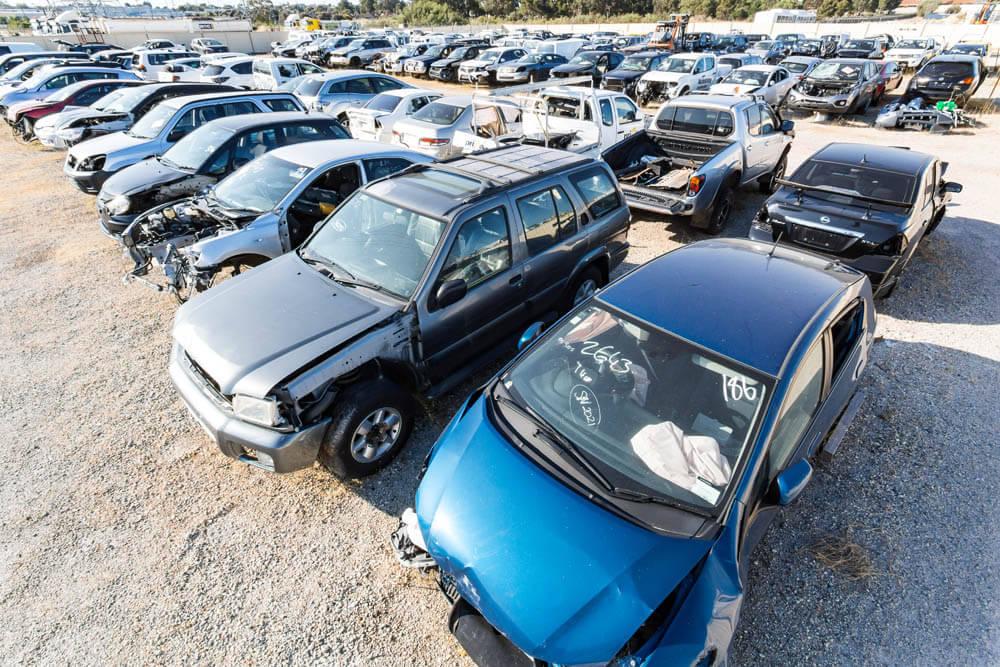 Eco-Friendly Car Wreckers Melbourne