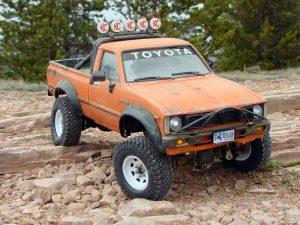 Toyota Car Wreckers